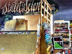 Street Science Skate Shop