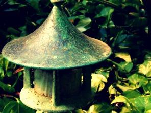 lamppost Kauai Marriott