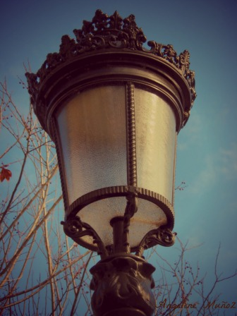 lamppost Livermore