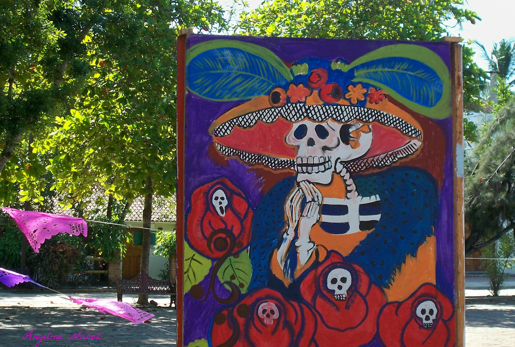 Download this The Mexican Culture Deeply Immersed Religious Holidays This picture