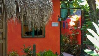 Sayulita bungalows