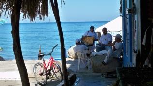 beach vendors