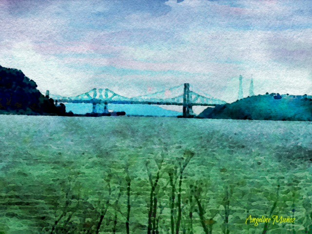 aquarellabridge