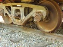 train wheels 2