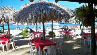 Boca de Tomatlan, Mexico