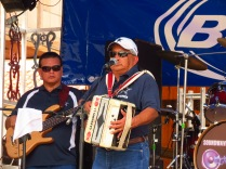 San Antonio Ranchera music