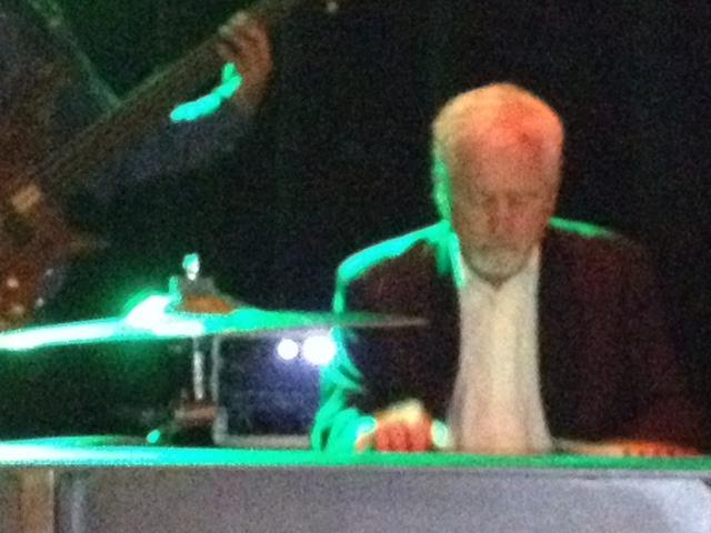 Claremont pianist musician