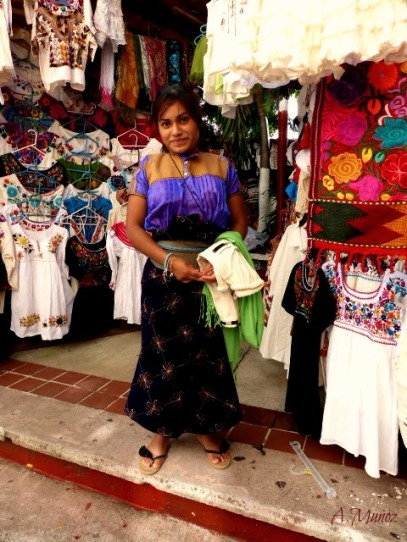 Mercado 28 vendor