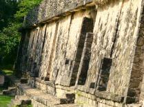 Ek Balam structure