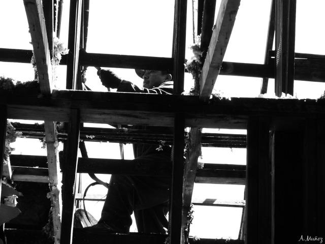 roofworker