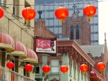 St. Mary's Chinatown