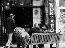 Wok Shop