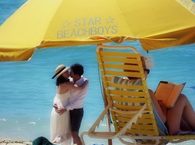 beachromance